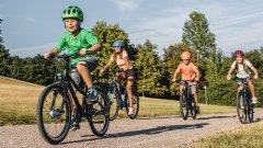 Kinder / Jugendräder