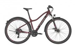 MTB Damen Hardtail