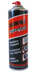 Brunox Turbo-Clean Bremsenreiniger