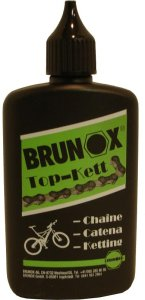 Brunox Schmiermittel  Top Kett
