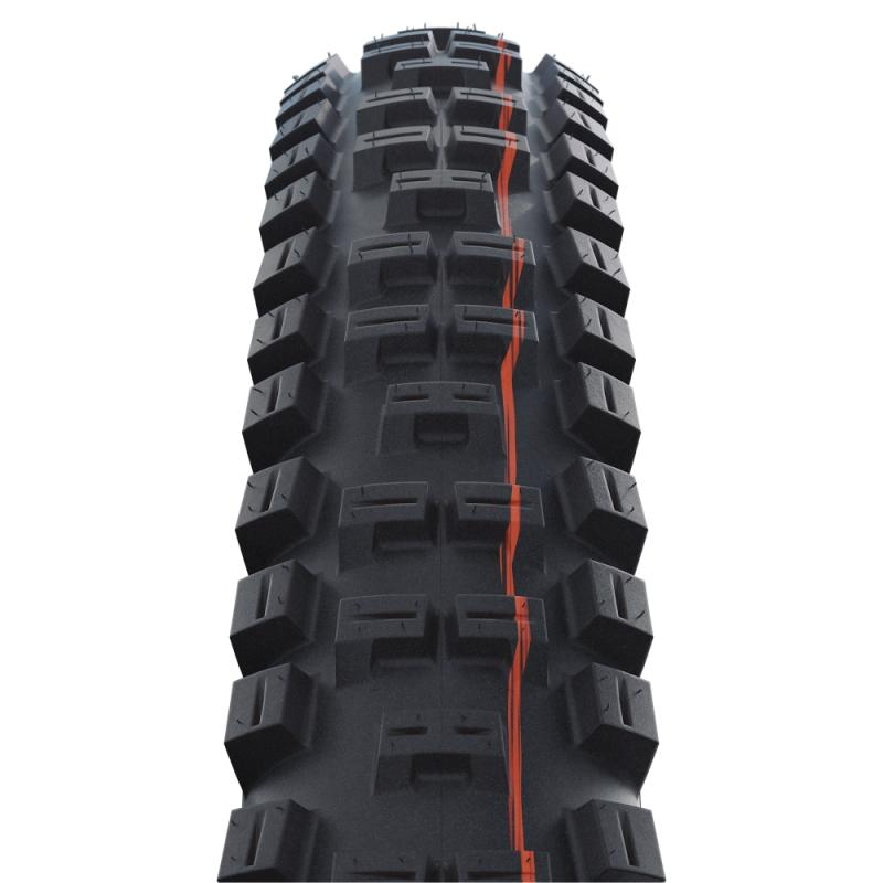 Schwalbe Reifen 27,5 x 2,6 Big Betty Evo Super Gravity Faltb.TLEasy