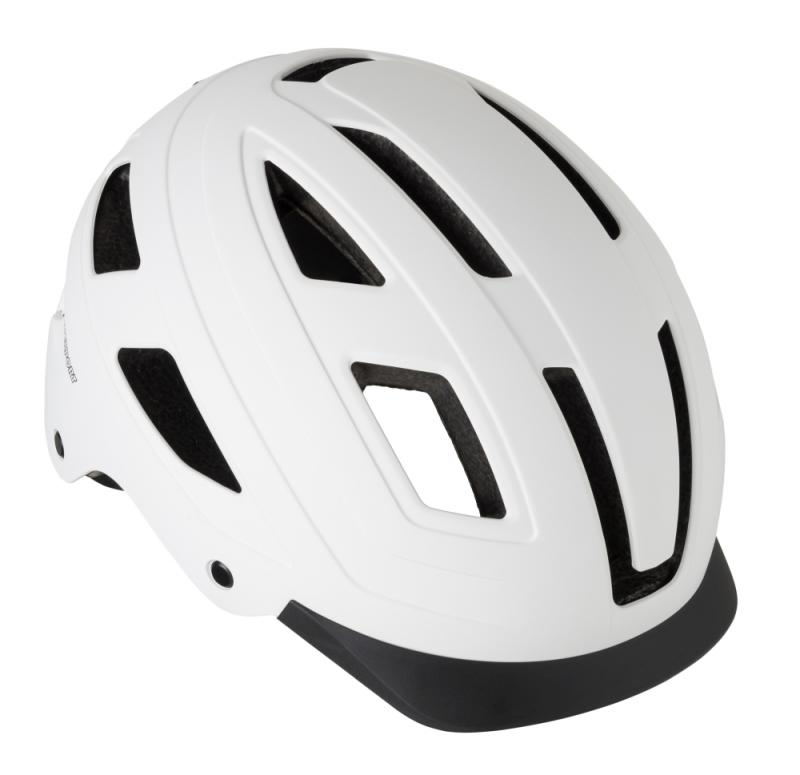 AGU Helm  Cit-E 4 S/M LED
